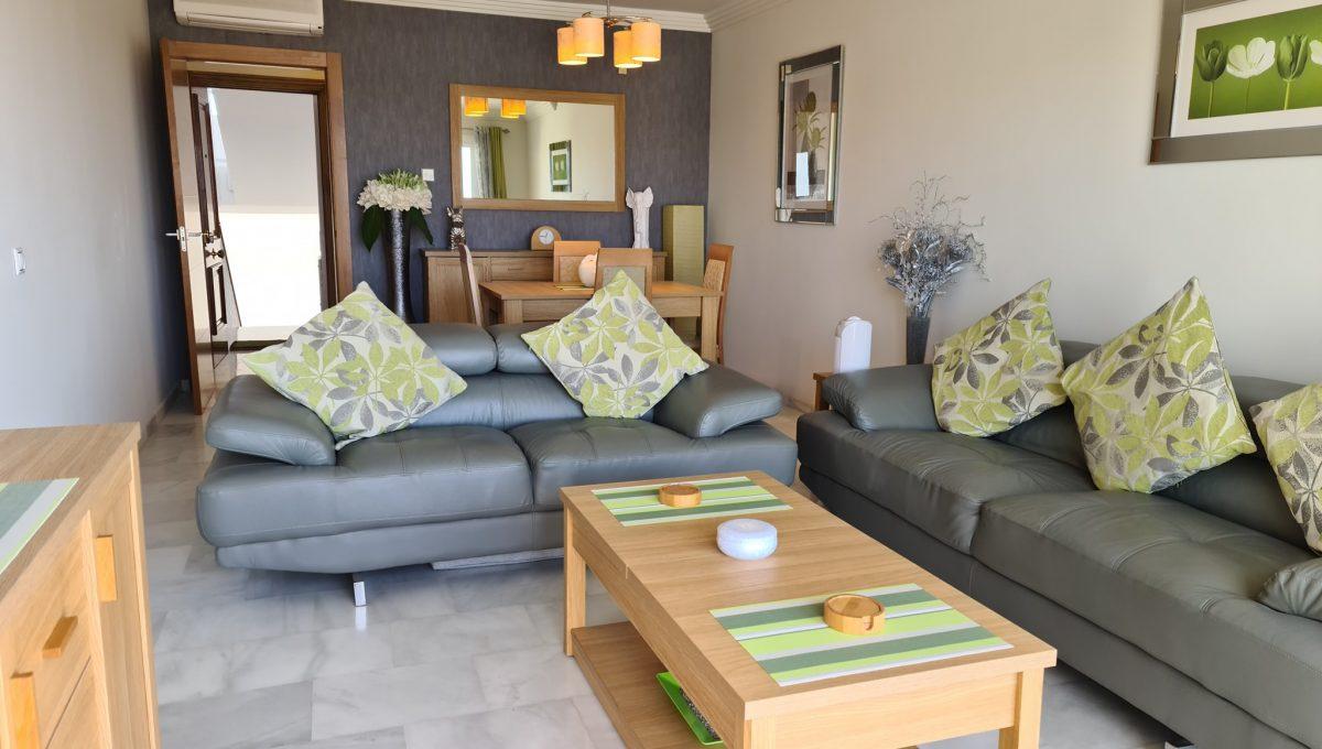 block 4 no. 19 livingroom
